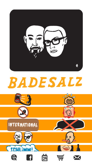 BADESALZapp